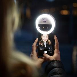 Selfie Ring Light.